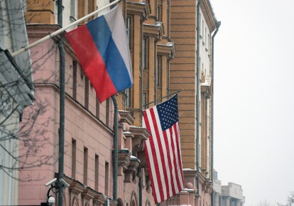Сенатори хочуть розширити штат посольства США у Москві