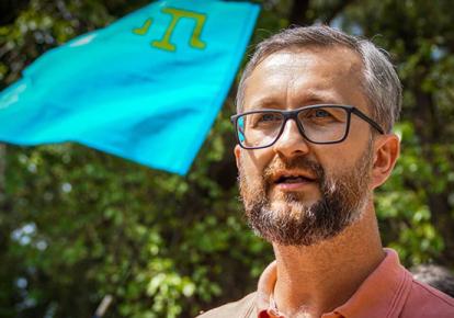 Наріман Джелялов