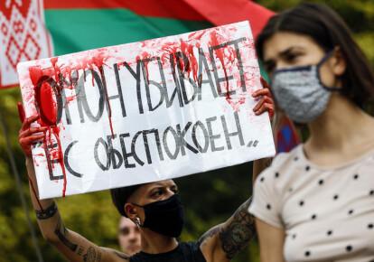 Євросоюз має намір ввести санкції відносно чиновників і відомств Білорусі
