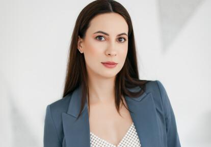 Жанна Стрельникова