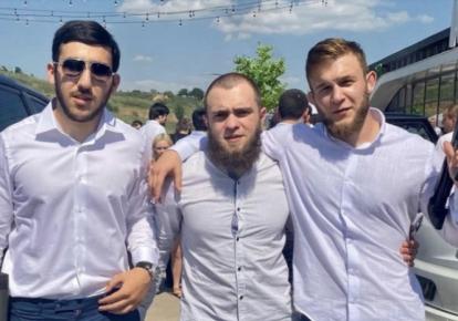 Одеські чеченці