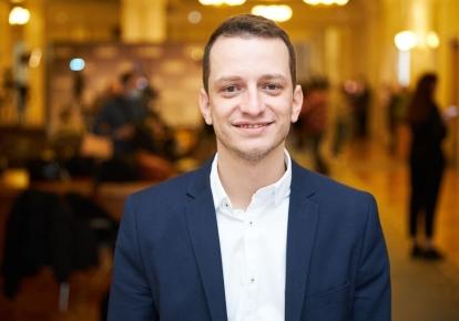 Олексій Устенко