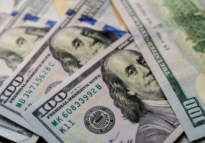 По состоянию на 1 апреля международные резервы Украины составляли $24,9 млрд. Фото: УНИАН