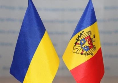 Украина и Молдова договорились о взаимном признании свидетельств о прививках