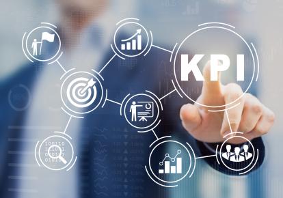 KPI використовуються в менеджменті для контролю і оцінки роботи окремих співробітників