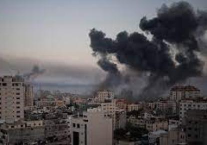 Сектор Газа (иллюстративное фото)