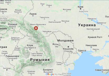 В Україні стався землетрус: що відомо