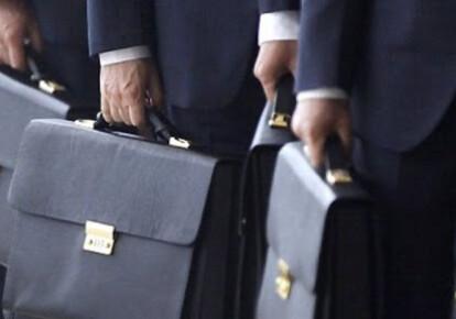 Нардепы возобновили конкурсы для госслужащих