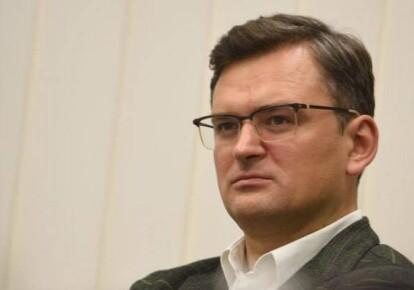 """Дмитрий Кулеба рассказал об обсуждении """"Северного потока-2"""" с международными партнерами Украины"""