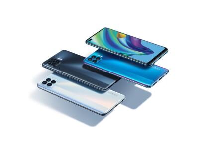 ОPPO оголосив про запуск в Україні серії смартфонів Reno4