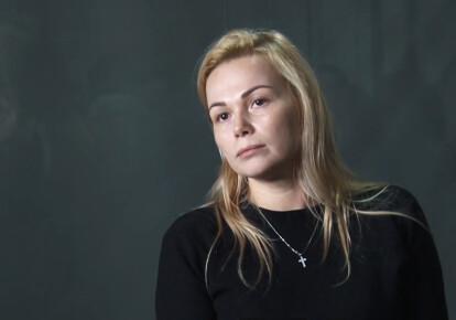 Наталія Саєнко, яка на смерть збила 15-річного підлітка у Полтаві