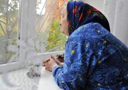 Домам престарелых разрешат наследовать квартиры подопечных / Норд Инфо