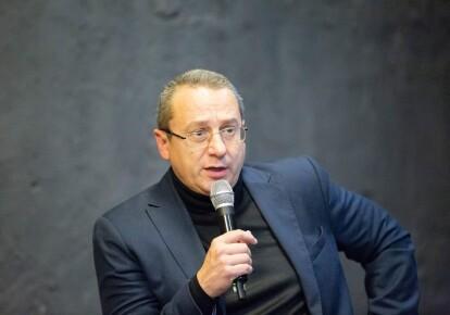 Експерт Національного інституту стратегічних досліджень Артем Филипенко