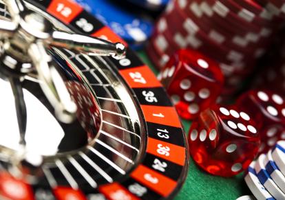 Ощадбанк получил разрешение на организацию азартных игр