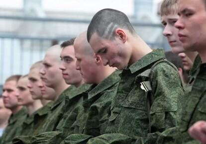 Призыв в Крыму