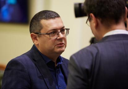 Олександр Мережко