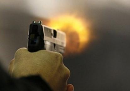 Спор в киевском ресторане закончилась стрельбой