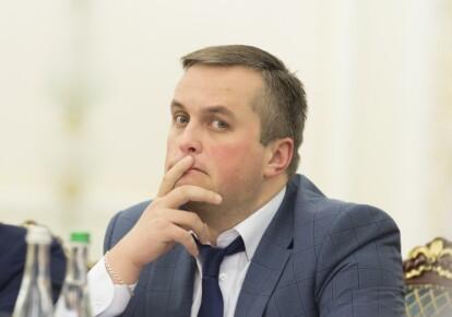 Назар Холодницкий / УНИАН