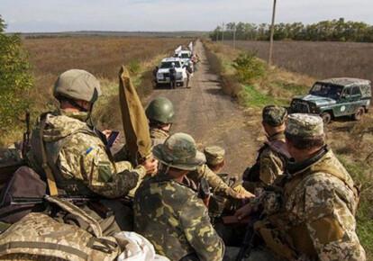 Украинская армия начала готовиться к отходу по всей линии фронта на Донбассе