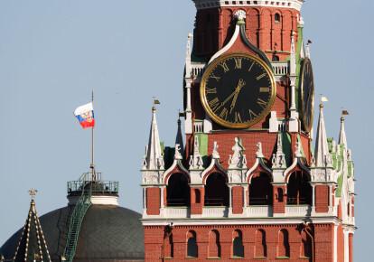 Россия остается серьезной угрозой для Великобритании и всего Запада / Getty Images
