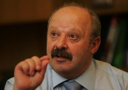 Скончался бывший руководитель Генпрокуратуры Украины Олег Литвак. Фото: УНИАН
