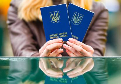 Украинцам хотят присваивать официальный email вместе с паспортом /Getty Images