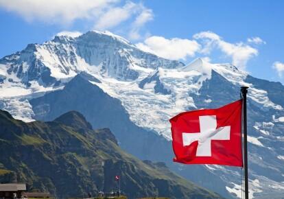 Швейцария, иллюстративное фото