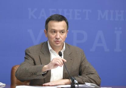 Ігор Петрашко виступає за скорочення кількості міністерств. Фото: УНІАН