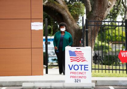Провідні американські політологи не беруться передбачити можливі підсумки голосування 3 листопада