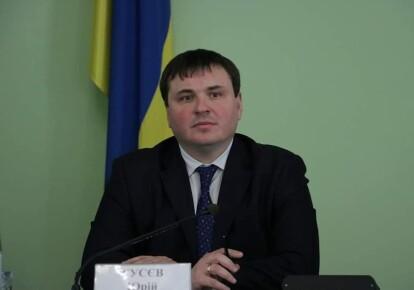 """Генеральний директор ДК """"Укроборонпром"""""""