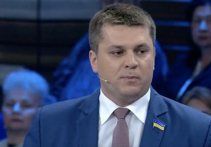 Андрей Лесик