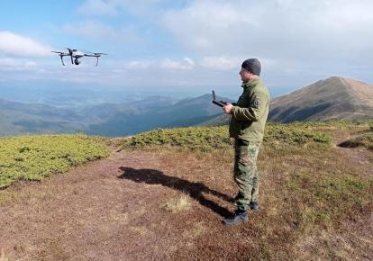 Випробування безпілотника Atlas PRO