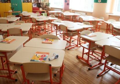 Киевские школы будут работать, однако детей рекомендовали оставить дома