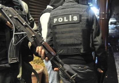 Турецькі силовики