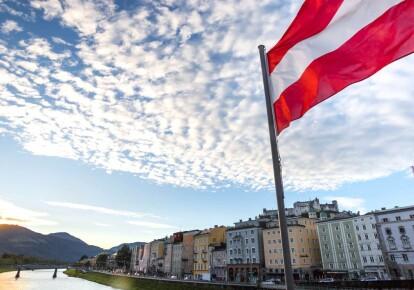 Австрия, иллюстративное фото