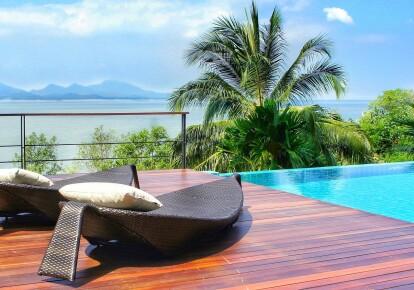 Готель у Таїланді
