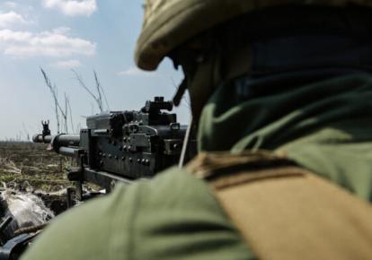 Боевые действия на Донбассе продолжаются