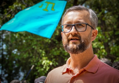 Нариман Джелялов