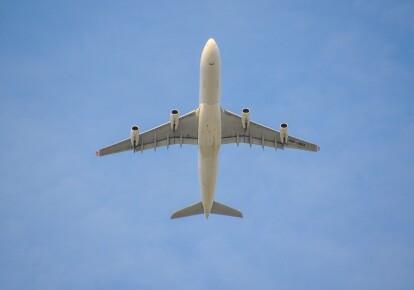 Міністерство охорони здоров'я має повноваження скасовувати авіарейси
