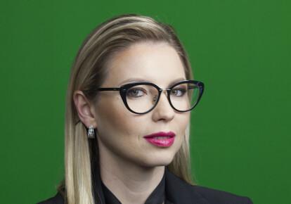Тетяна Іванська