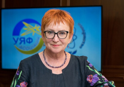 Ольга Кошарная