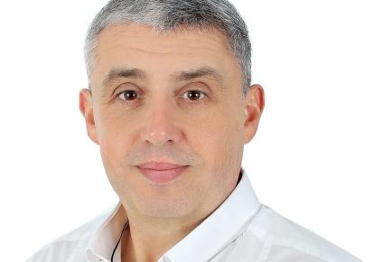 Олександр Котляр