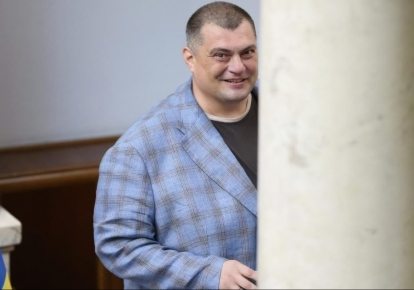 Юрій Корявченков