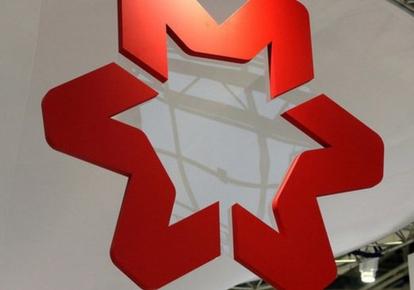 """Логотип """"Метинвеста"""""""