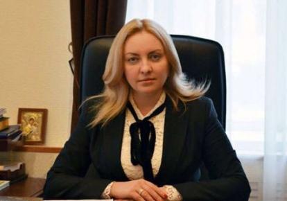 Татьяна Егорова-Луценко