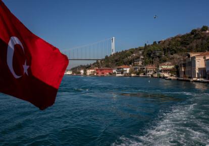 В рамках проекта «Канал» в Стамбуле параллельно Босфору к западу от города будет построен искусственный канал