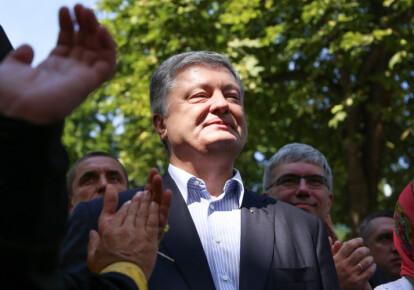 Панамская прокуратура закрыла дело против Петра Порошенко. Фото: УНИАН