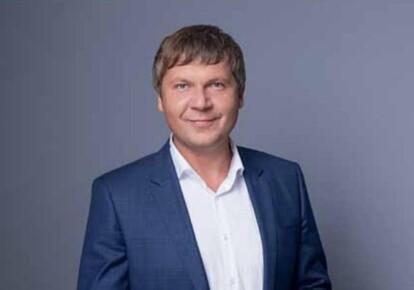 Святослав Горбань