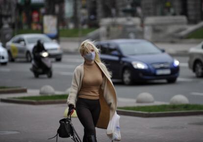 В связи с введением в Украине карантина 10% работавшего населения потеряли свою работу. Фото: УНИАН