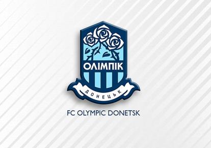 """Лого """"Олимпика"""""""